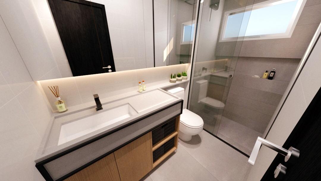 Banheiro JR