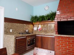 CASA VN - Cozinha