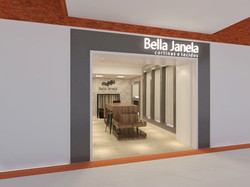 Bella Janela Shopping Jaraguá Indaiatuba