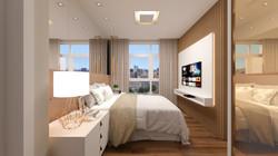 Apartamento SB - Suíte Master