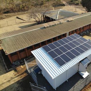 CHEMONICS Solar Pharmacy RollOut