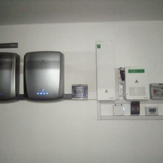 Schneider Conext SW System