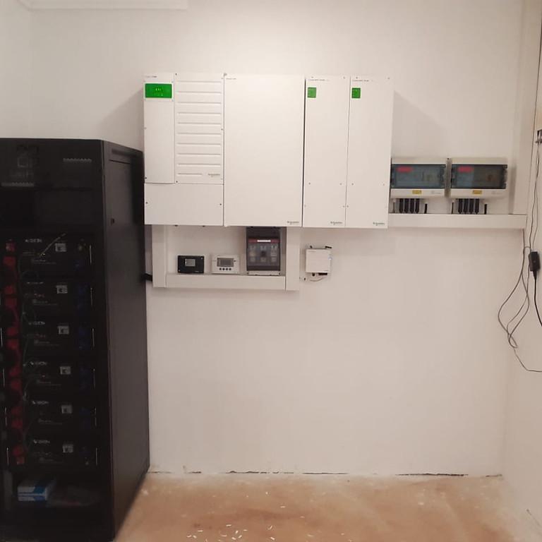 Webinar - XWPRO Integration to Lithium Batteries