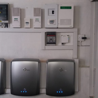 Residential PV+ Storage