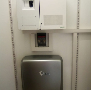 4Kw Home Backup System