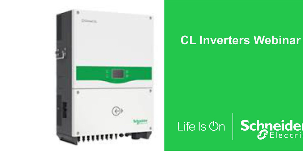 Schneider Electric Solar: New Solar Solutions for Commercial and Industrial Applications
