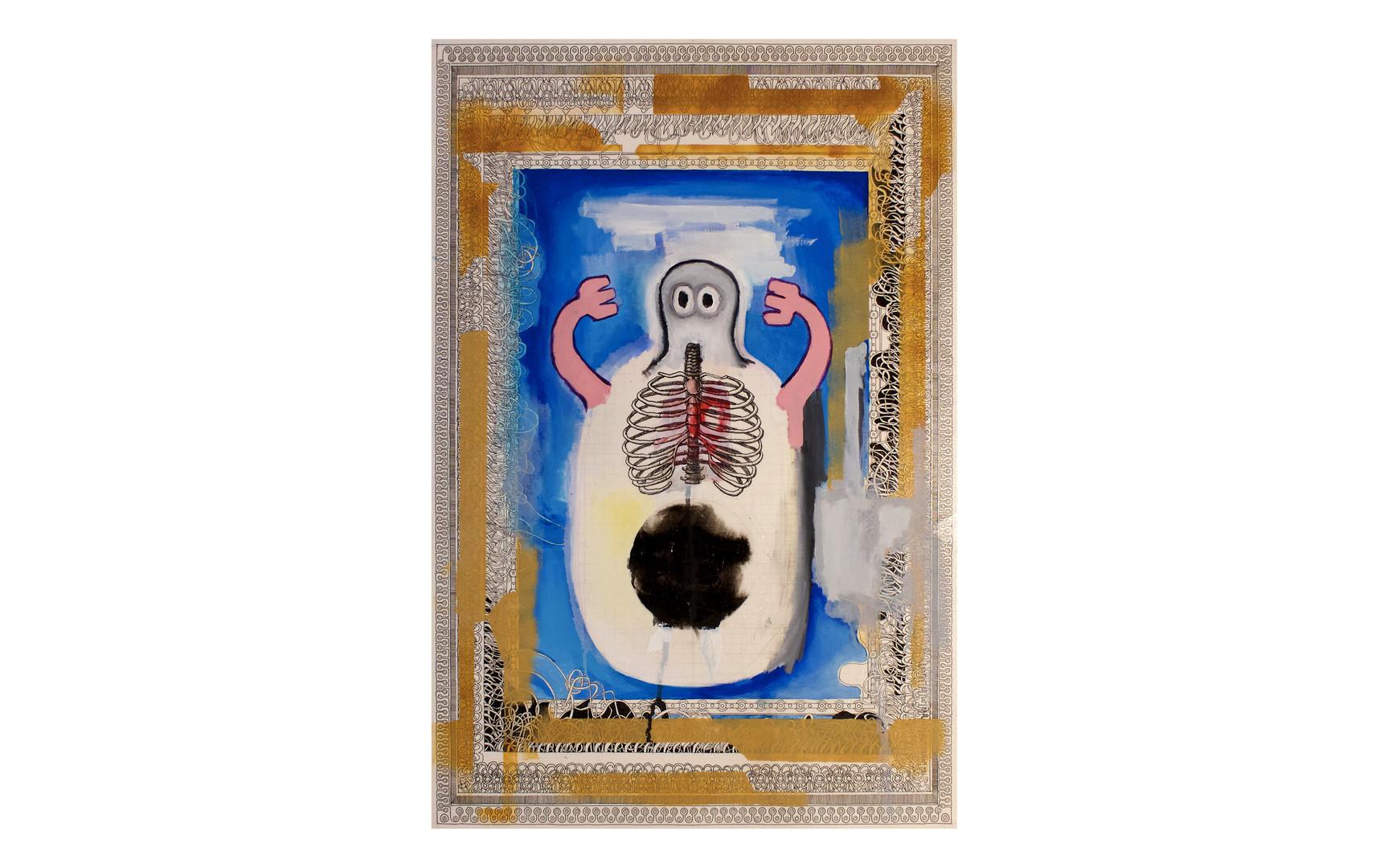 planche anatomique 1