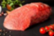 Catering jako prase - maso