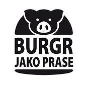 Burger Jako Prase