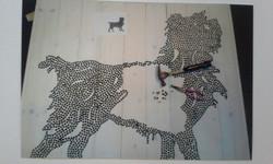 straydog tack art