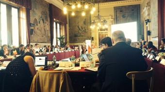 BEREC Meeting in Rome!