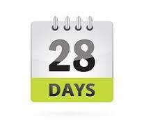 Bollette a 28 giorni?