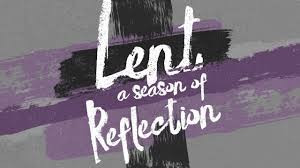 Five Days into Lent & Needing to Release the Small Stuff