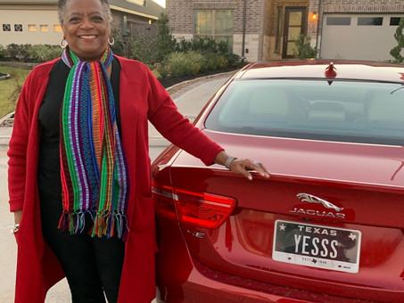 Celebrate! Black Women 70 plus: Moving Forward