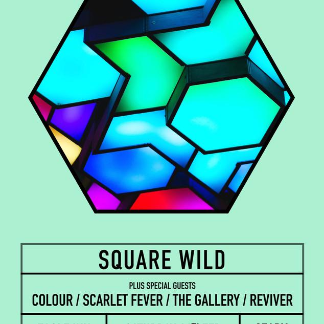 Square Wild