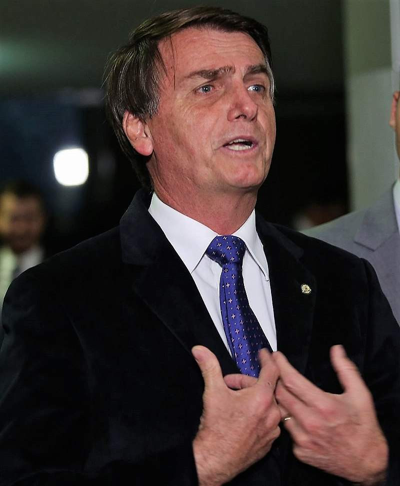 Bolsonaro, por ele mesmo