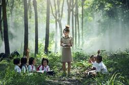 Educação no Brasil: tudo errado