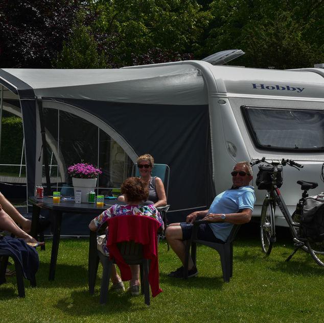 Camping Midden Limburg