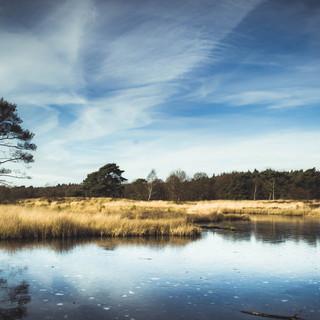 Nationaal Park de Meingweg