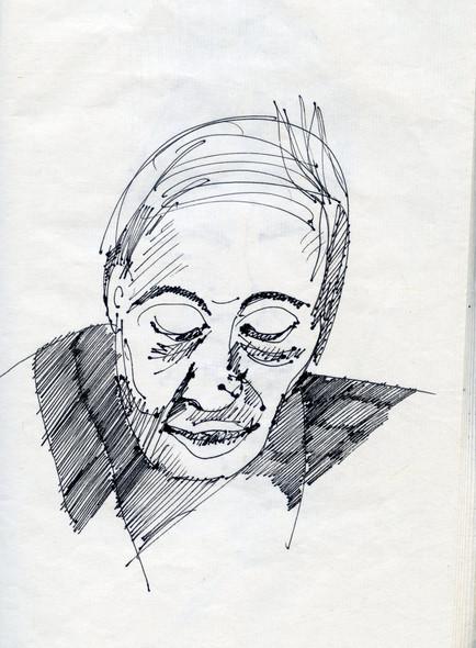 Beijing 1, 2007, ink on paper, 30X20.jpg