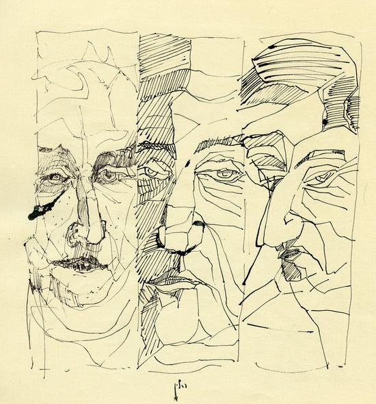 Porto 4, 2012, ink on paper, 30X20.jpg