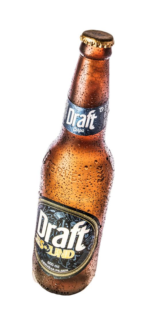 Cerveja Draft Sound 600ml