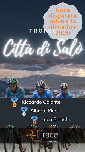 Trofeo Città di Salò