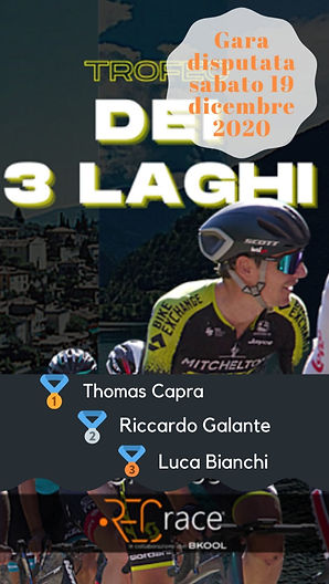 Trofeo 3 Laghi recrace.it