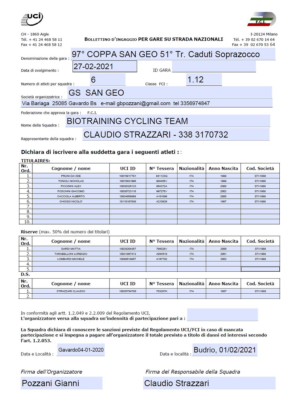 bollettino Team biotraining.png
