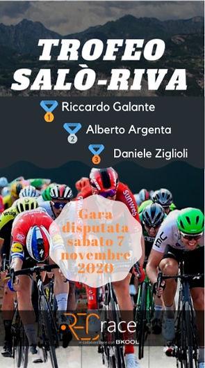 Trofeo Salò Riva