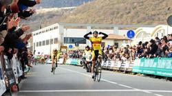 Coppa San Geo 2014