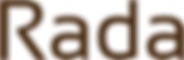 logo RADA vettoriale scritta rada.png