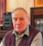 Portraifor Arbitrator, Engineer, Adjudicator, Geoffrey Beresford Hartwell