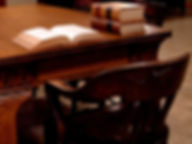 Chair for Arbitrator, Engineer, Adjudicator, Geoffrey Beresford Hartwell