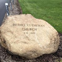 Bethel Rock