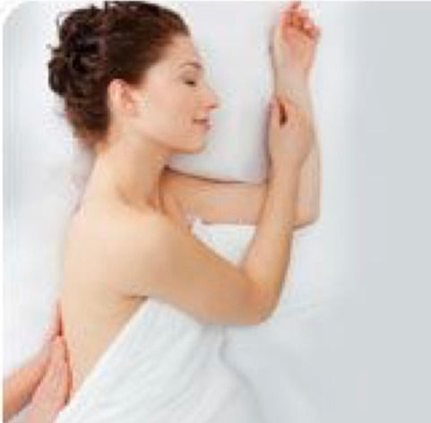 Rest & Renew Prenatal Massage