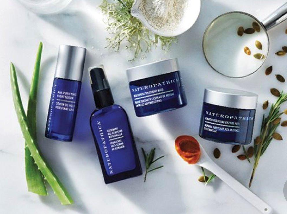 Aspen Signature Herbal Massage