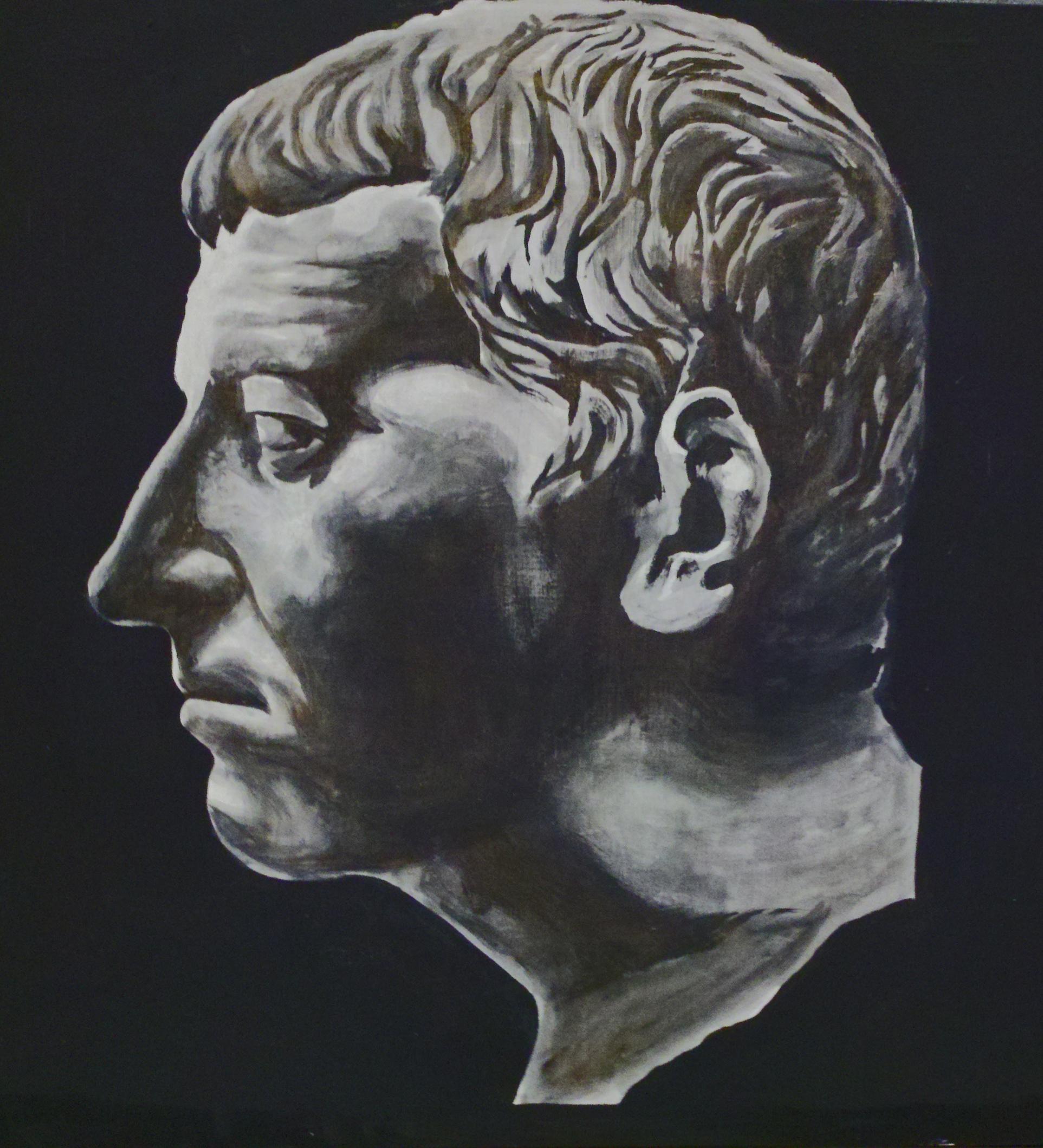 Greek Statue