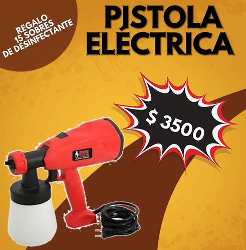 PISTOLA ELECTRICA