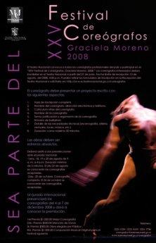 Festival Int. de Coreógrafos