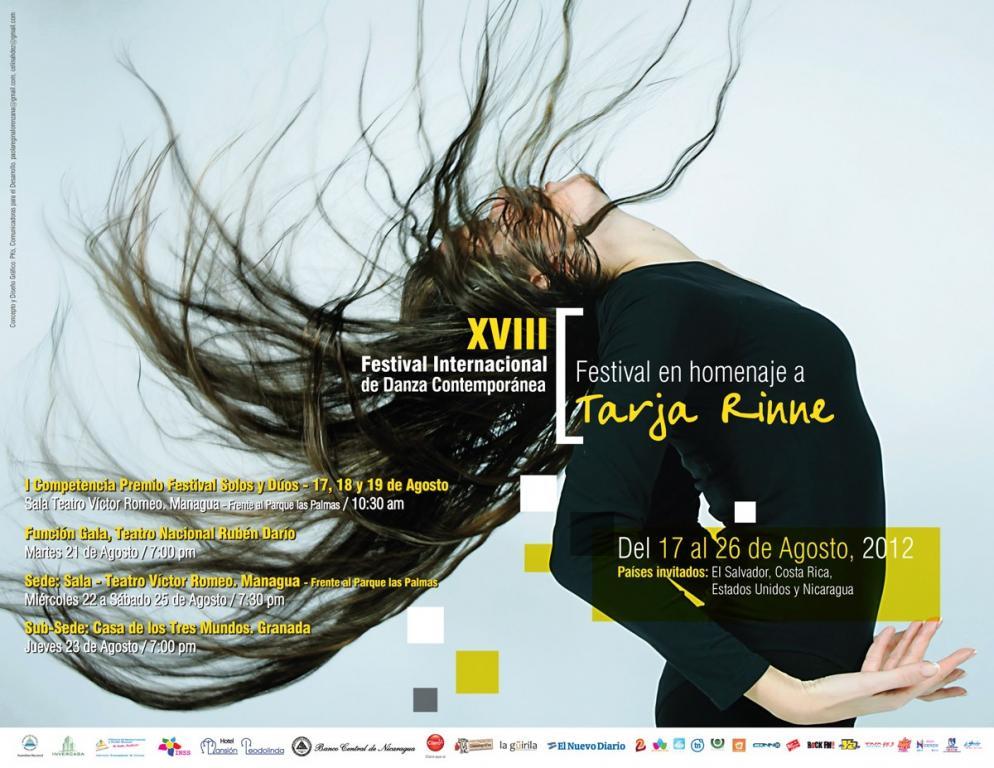 XVII Festival Internacional de Danza