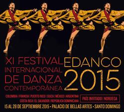XI Festival Internacional de Danza