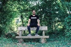 Sierza Techno T-Shirt ® classic men