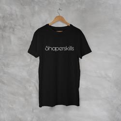 TSHIRT SHAPERSKILLS SIERZA CLOTHING