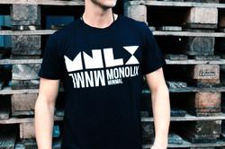 monolix techno t-shirt minimaltechno