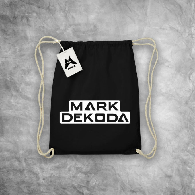 Mark Dekoda Techno T-Shirt München