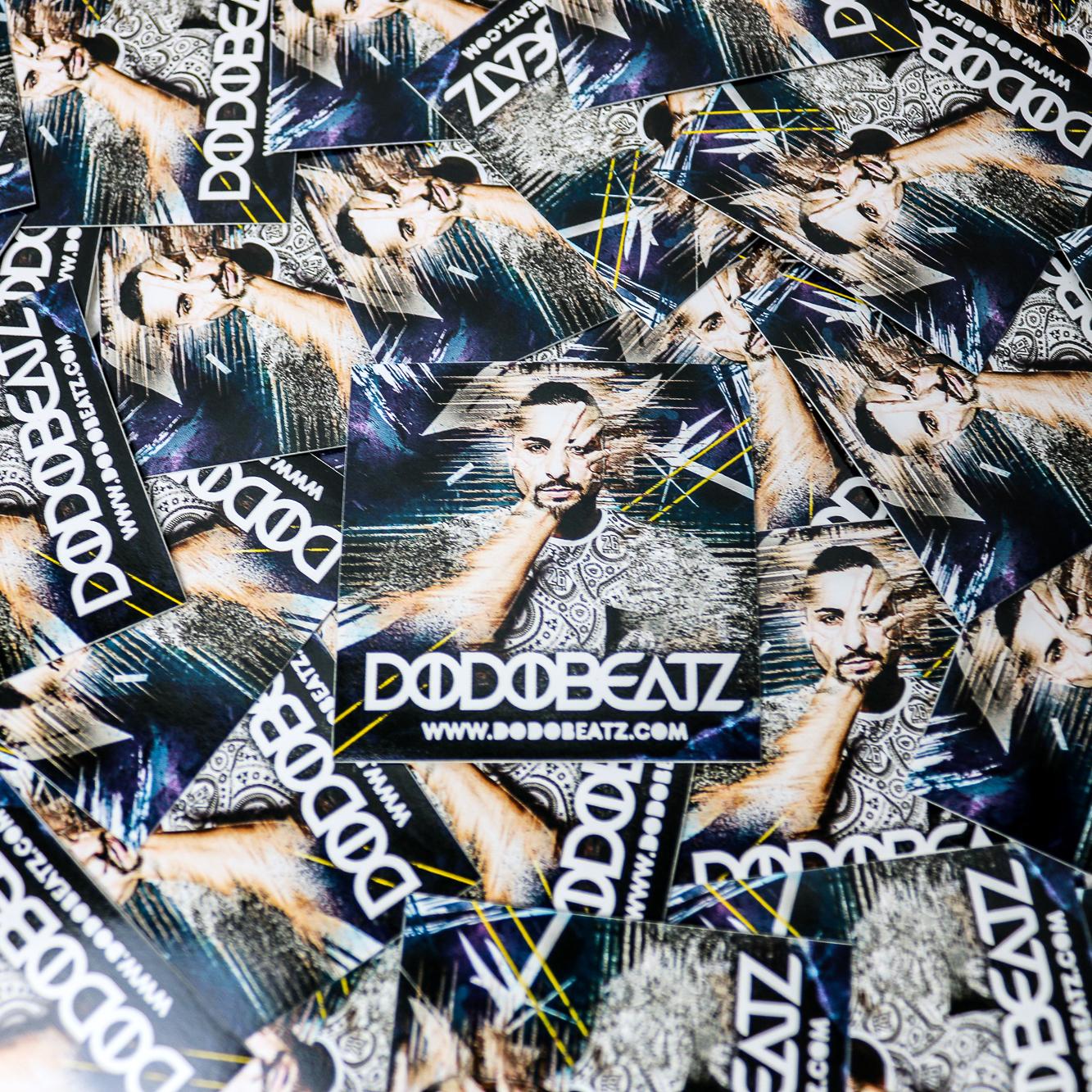 Dodobeatz Minimal Techno Underground