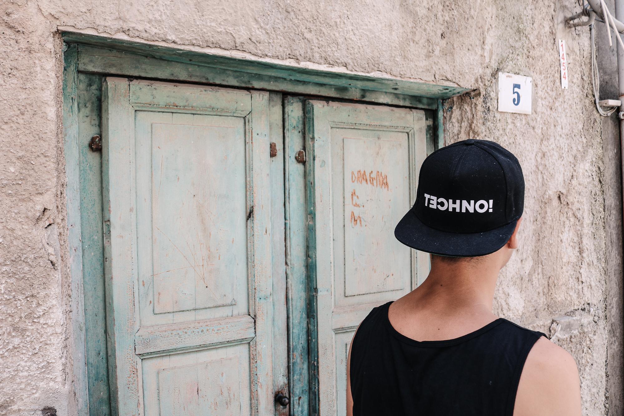 Sierza Techno Cap ® classic men