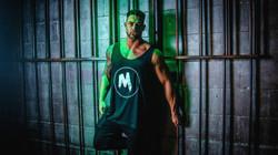 Mausio 2018 Merch future techno