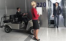 Airport VIP Service